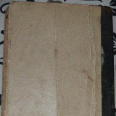 Libros antiguos: EL AMOR DE LOS AMORES DE RICARDO LEÓN-1917-RENACIMIENTO- LIBRERÍA LUGO. Lote 38996512