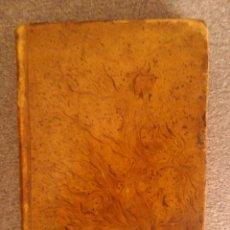 Libros antiguos: ATALA O LOS AMORES DE DOS SALVAGES EN EL DESIERTO, FRANCISCO AUGUSTO CHATEAUBRIAND 1808. Lote 39472176