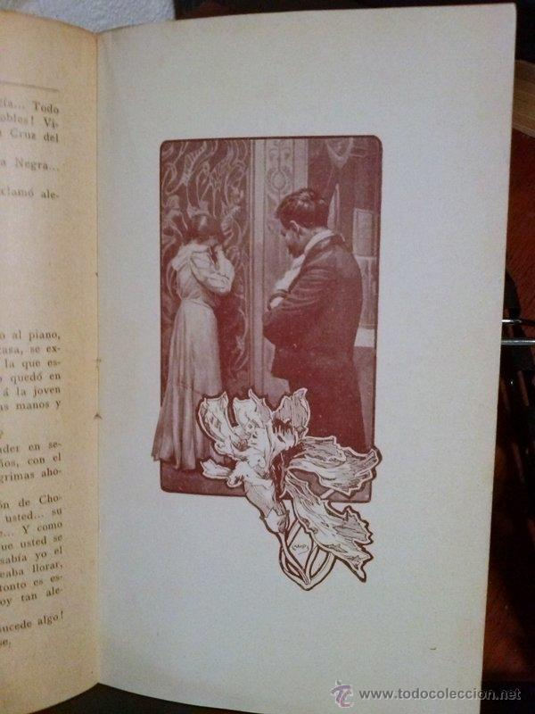 Libros antiguos: E. DE GONCOURT. RENATA MAUPERIN. 1908 - Foto 3 - 39931406