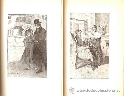 Libros antiguos: TRISTEZAS Y SONRISAS – AÑO 1906 - Foto 5 - 41091131