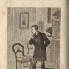 Libros antiguos: AVENTURAS DE APOLINAR CARRASCO - 1874 . Lote 41248273