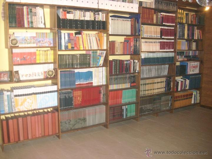 Libros antiguos: LOS ENEMIGOS DEL PUEBLO. TOMO 2. ANTONIO CONTRERAS. EDITOR MANUEL CASTRO - Foto 2 - 41272373