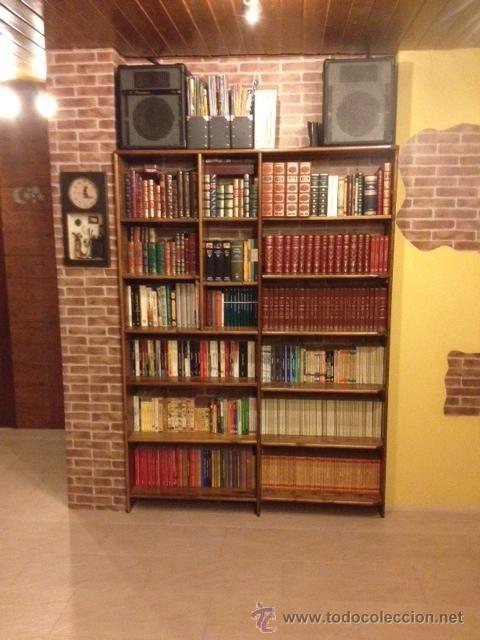 Libros antiguos: LOS ENEMIGOS DEL PUEBLO. TOMO 2. ANTONIO CONTRERAS. EDITOR MANUEL CASTRO - Foto 10 - 41272373