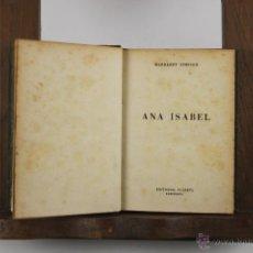 Libros antiguos: 4447- COLECCION DE 4 NOVELAS EDIT. PLANETA Y BIBLIOTECA NUEVA. 1900. VER DESCRIPCION. . Lote 41403337