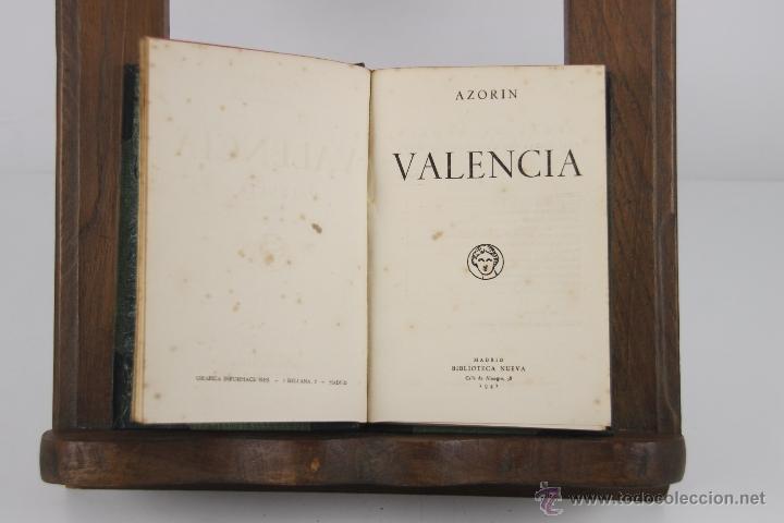 Libros antiguos: 4447- COLECCION DE 4 NOVELAS EDIT. PLANETA Y BIBLIOTECA NUEVA. 1900. VER DESCRIPCION. - Foto 3 - 41403337
