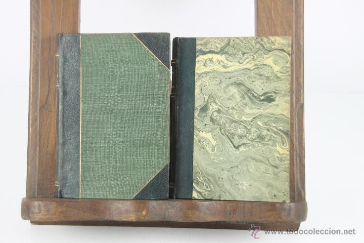 Libros antiguos: 4447- COLECCION DE 4 NOVELAS EDIT. PLANETA Y BIBLIOTECA NUEVA. 1900. VER DESCRIPCION. - Foto 5 - 41403337