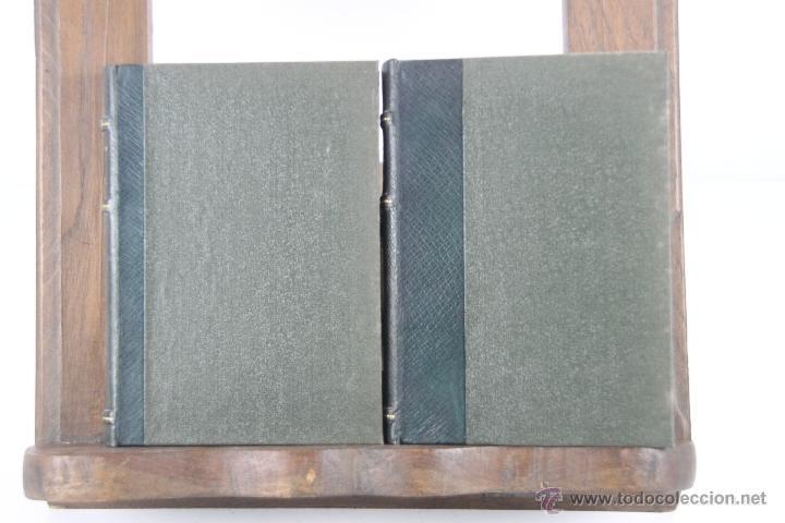 Libros antiguos: 4447- COLECCION DE 4 NOVELAS EDIT. PLANETA Y BIBLIOTECA NUEVA. 1900. VER DESCRIPCION. - Foto 6 - 41403337