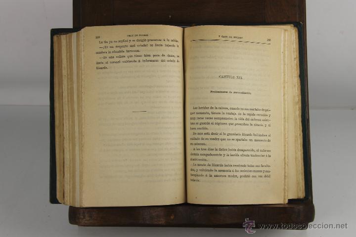 Libros antiguos: D-263. CRUZ DE FLORES Y CRUZ DE ESPINAS. ANTONIO DE PADUA. EDIT ESPASA. S/F. 2 TOMOS 1 VOL. - Foto 4 - 42265747
