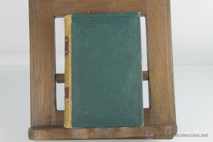 Libros antiguos: D-263. CRUZ DE FLORES Y CRUZ DE ESPINAS. ANTONIO DE PADUA. EDIT ESPASA. S/F. 2 TOMOS 1 VOL. - Foto 5 - 42265747