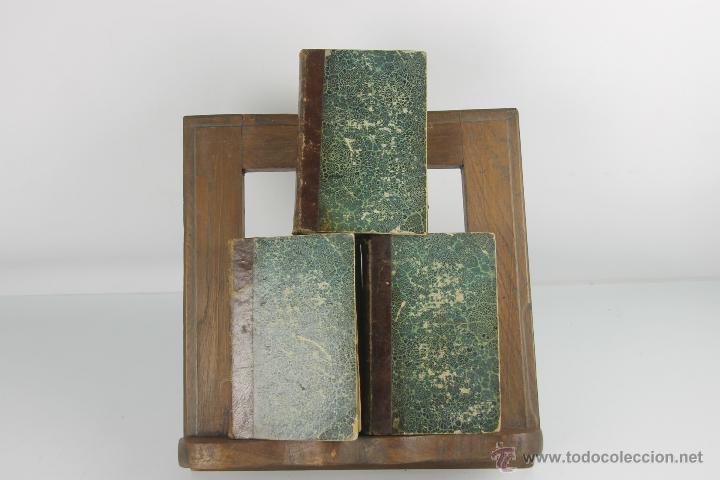 Libros antiguos: D-265. MATILDE O MEMORIAS DE UNA JOVEN. M.E. SUE. TIP. P. MELLADO. 1846. 3 VOL. - Foto 6 - 42266144