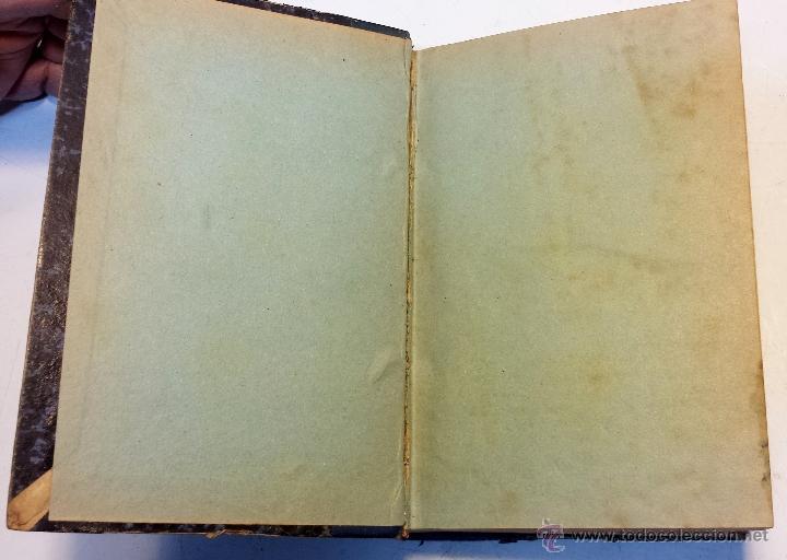 Libros antiguos: LA MONTALVEZ, POR DON JOSE MARIA DE PEREDA. IMPRENTA Y FUNDICION DE M.TELLO. AÑO 1888 - Foto 6 - 42585923