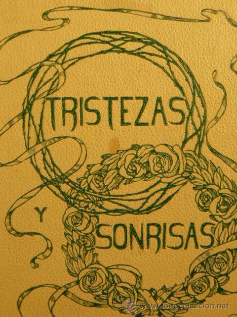 Libros antiguos: TRISTEZAS Y SONRISAS DE GUSTAVO DROZ - Foto 2 - 45007700