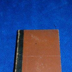 Libros antiguos: LA GRAN MARGUERE ,LAS BATALLAS DE LA VIDA. OHNET, JORGE. 1866. Lote 45685510