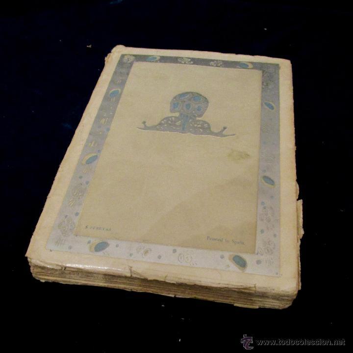Libros antiguos: Libro La humilde verdad .G. Martínez Sierra. Renacimiento. Madrid 1930 - Foto 3 - 46622795
