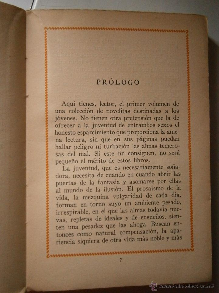 Libros antiguos: EL IDILIO INACABADO TORRALBA DE DAMAS Atenas 1928 - Foto 8 - 46712768