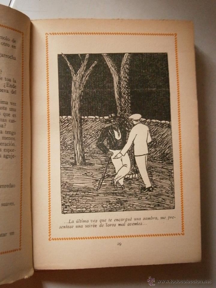 Libros antiguos: EL IDILIO INACABADO TORRALBA DE DAMAS Atenas 1928 - Foto 9 - 46712768