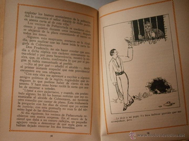 Libros antiguos: EL IDILIO INACABADO TORRALBA DE DAMAS Atenas 1928 - Foto 10 - 46712768