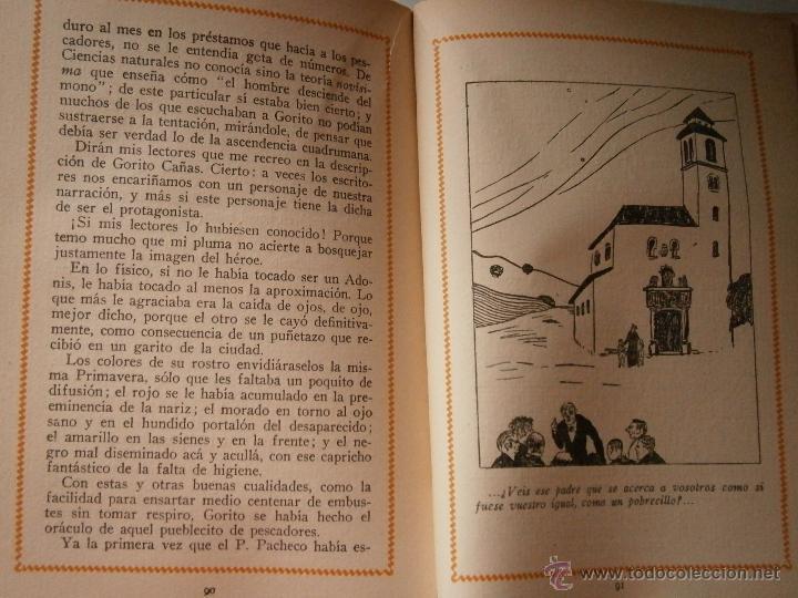 Libros antiguos: EL IDILIO INACABADO TORRALBA DE DAMAS Atenas 1928 - Foto 11 - 46712768