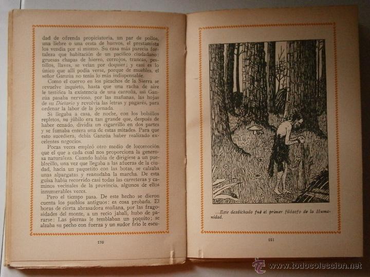Libros antiguos: EL IDILIO INACABADO TORRALBA DE DAMAS Atenas 1928 - Foto 12 - 46712768