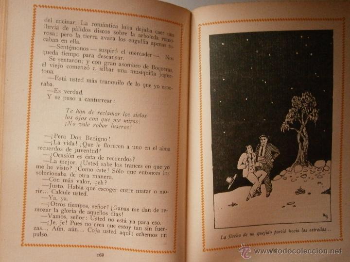 Libros antiguos: EL IDILIO INACABADO TORRALBA DE DAMAS Atenas 1928 - Foto 13 - 46712768