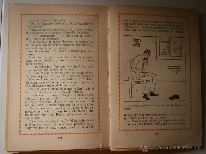 Libros antiguos: EL IDILIO INACABADO TORRALBA DE DAMAS Atenas 1928 - Foto 14 - 46712768