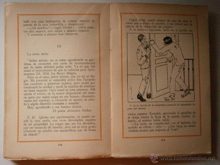 Libros antiguos: EL IDILIO INACABADO TORRALBA DE DAMAS Atenas 1928 - Foto 15 - 46712768