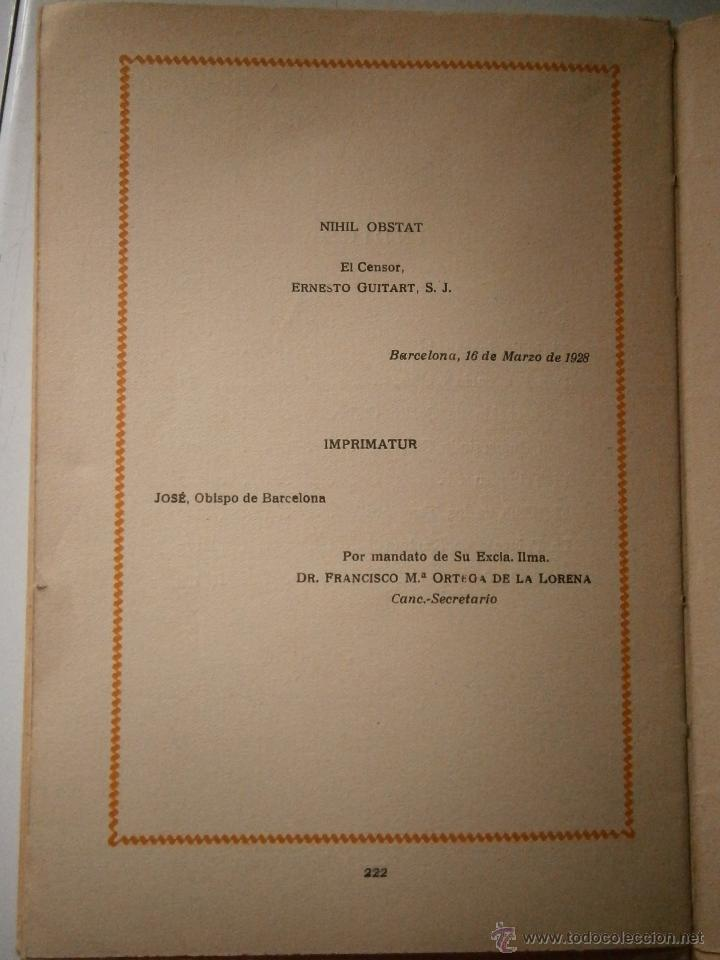 Libros antiguos: EL IDILIO INACABADO TORRALBA DE DAMAS Atenas 1928 - Foto 17 - 46712768
