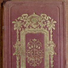 Libros antiguos: ANITA O LA PIEDAD FILIAL, M. DE MARLES 1861. Lote 48033176