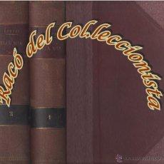 Libros antiguos: HIJA MIA O LAS LUCHAS DEL TRABAJO, LUIS DE VAL (2 TOMOS), JUAN BLASI EDITOR, BIBLIOTECA ILUSTRADA . Lote 48041631