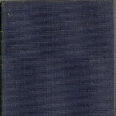 Libros antiguos: AMOR TRIUNFANTE - ELINOR GLYN - EDICIONES EDITA - 4ª EDICIÓN - 1930. Lote 49248007