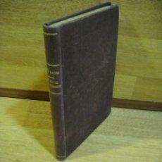 Libros antiguos: EL NOVIO DESCONOCIDO - EVELINA LE MARIE - EDITORIAL EL HOGAR Y LA MODA. Lote 50262600