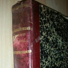 Livres anciens: LIBRO CON VARIAS NOVELAS: AGUAS PRIMAVERALES, LAGRIMAS, LADY VIRGINIA, ETC. BARCELONA - 1910. Lote 52164115