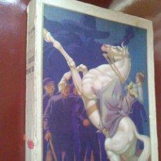 Libros antiguos: ANTIGUO LIBRO ODIOS VENCIDOS M. LEVRAY SEGUNDA EDICION 1930 EUGENIO SUBIRANA EDITOR BARCELONA . Lote 53397728