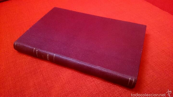 Libros antiguos: CABALLERO AUDAZ -LOS DESTERRADOS-ED RENACIMIENTO 1924 - Foto 4 - 53617902