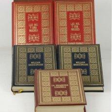 Libros antiguos: 7257 - EDICIONES MAIL IBERICA. VV. AA.(VER DESCRIP). 1964-1969.. Lote 54779488
