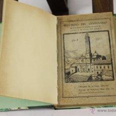 Libros antiguos: 6677 - PURA ALEGRIA. JULIO ROUMANILLE. IMP. DE MONTSERRAT. 1910.. Lote 50034418