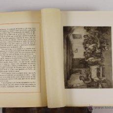 Libros antiguos: 5754 - LA BARRACA. VICENTE BLASCO IBAÑEZ. EDIT. PROMETEO. 1929.. Lote 48489648