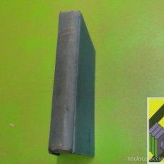 Libros antiguos: VAL, LUIS DE: LOS ÁNGELES DEL ARROYO (EDICIÓN REFUNDIDA POR SU MISMO AUTOR. .... Lote 55553302