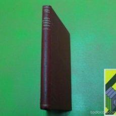 Libros antiguos: ORTEGA Y FRIAS, RAMÓN: HONOR DE ESPOSA Y CORAZÓN DE MADRE. Lote 55555335