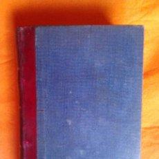 Libros antiguos: EL ABISMO, C. DICKENS - LOS EMIGRANTES, E. SIENKIEWICZ - SELECCION DE NOVELAS BREVES. Lote 56126916