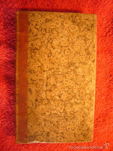 Libros antiguos: VICOMTE DARLINCOURT: - IPSIBOE - (TOMO II) (PARIS, PICHON ET DIDIER, 1829) - Foto 2 - 56326706