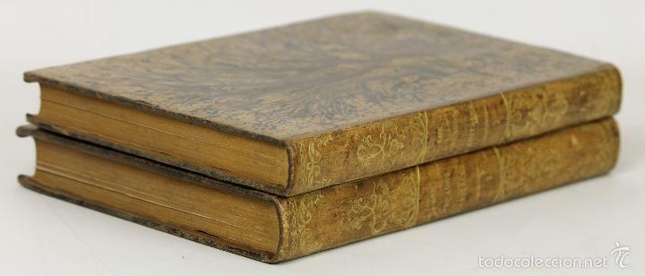 7494 - LOS PECADOS CAPITALES. TOMOS I Y II(VER DESCRIP). S. MANERO. TIP. S. MANERO. 1865-66. (Libros antiguos (hasta 1936), raros y curiosos - Literatura - Narrativa - Novela Romántica)