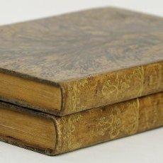 Libros antiguos: 7494 - LOS PECADOS CAPITALES. TOMOS I Y II(VER DESCRIP). S. MANERO. TIP. S. MANERO. 1865-66.. Lote 56688025