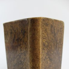 Libros antiguos: L-3870 FOLLETIN DEL DIARIO DE BARCELONA SEGUNDA SERIE TOMO X 1868. Lote 57041943