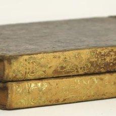 Libros antiguos: 7586 - ÁLBUM DEL IMPARCIAL. 2 VOLÚMENES. (VER DESCRIP). VV. AA. S/F.. Lote 57207772