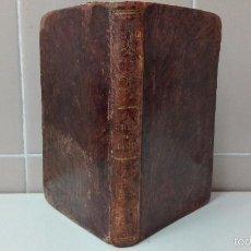 Livres anciens: LA DUQUESA DE PRASLIN ENRRIQUE DE VILLALOBOS 1847. Lote 58066159