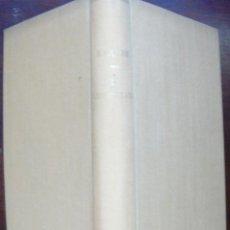 Livros antigos: LA DESCONSOLADA BENJAMÍN BARBÉ PRÓLOGO DE ALEJANDRO DUMAS 1883 DEDICADO TRADUCTOR . Lote 58137251