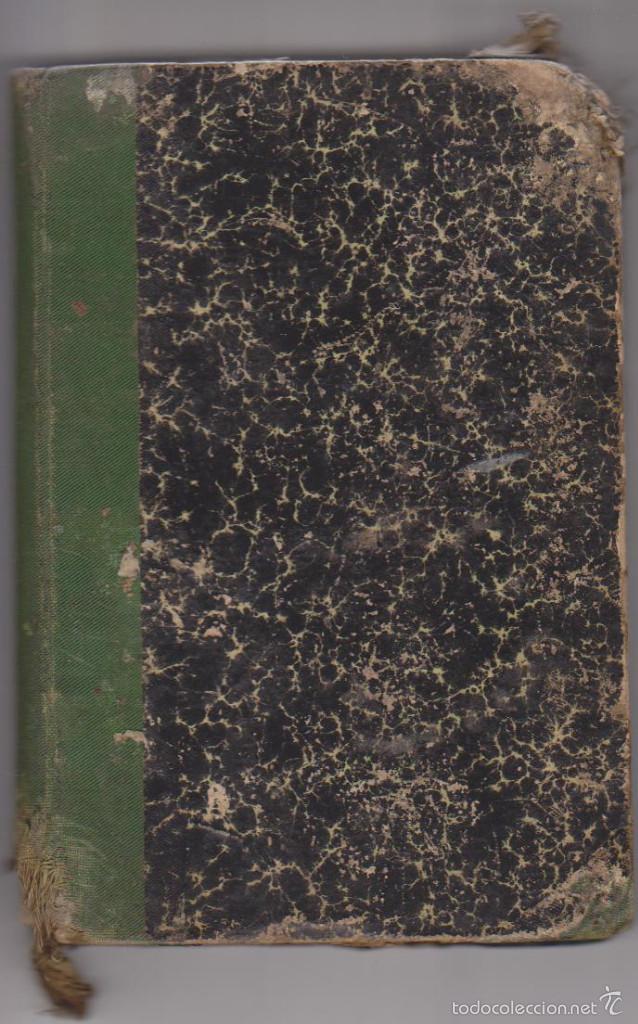 Libros antiguos: ABATE PRÉVOST - HISTORIA DE MANÓN LESCAUT Y EL CABALLERO DE GRIEUX - TR. PEDRO CLAVIJO - MAUCCI 1899 - Foto 4 - 59142475
