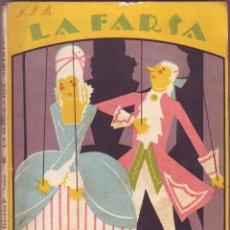 Libros antiguos: LA MANOLA DEL PORTILLO 1928. Lote 61567200