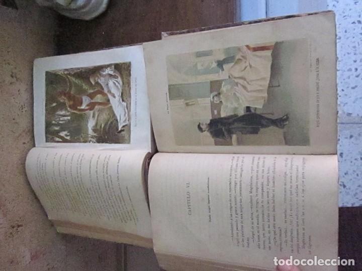 Libros antiguos: La mujer Adúltera, tomos 1 y 2, 6ª edicion 1864, por E. Perez Escrich editor Miguel Guijarro - Foto 4 - 62098204